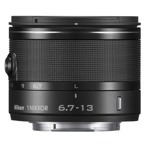 Nikon 1 Nikkor VR 6.7-13mm f3.5-5.6