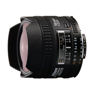 Nikon AF Nikkor 14mm f2.8D ED