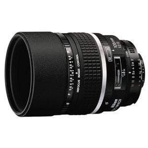 Nikon AF Nikkor 105mm f2D DC