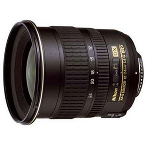 Nikon AF-S DX Nikkor 12-24mm f4G ED-IF