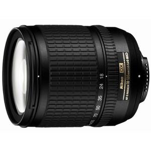 Nikon AF-S DX Nikkor 18-135mm f3.5-5.6G ED-IF