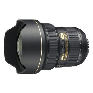 Nikon AF-S Nikkor 14-24mm f2.8G ED