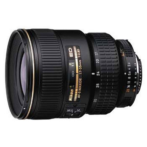Nikon AF-S Nikkor 17-35mm f2.8D ED-IF