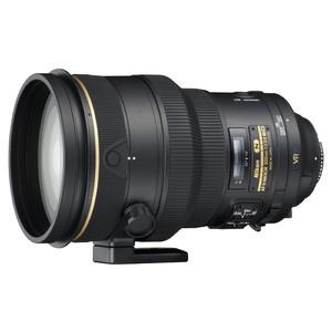 Nikon AF-S Nikkor 200mm f2G ED VR II