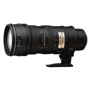 Tamron SP 70-200mm 2.8 Di VC USD G2