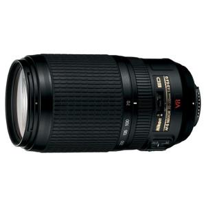 Nikon AF-S Nikkor 70-300mm f4.5-5.6G VR