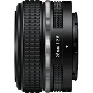 Nikon Nikkor Z 28mm F2.8 SE