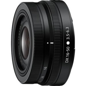 Nikon Nikkor Z DX 16-50mm F3.5-6.3 VR