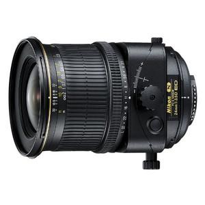 Nikon PC-E Nikkor 24mm f3.5D ED
