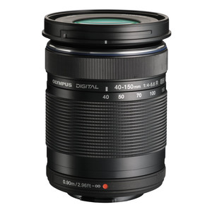 Olympus M.Zuiko Digital ED 40-150mm f4-5.6 R