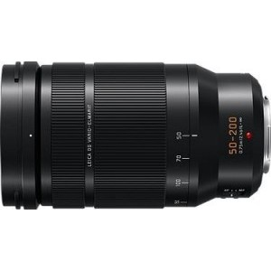 Panasonic Leica DG Vario-Elmarit 50-200mm F2.8-4.0 ASPH Power OIS