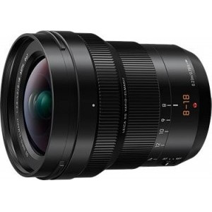 Panasonic Leica DG Vario-Elmarit 8-18mm F2.8-4.0 ASPH