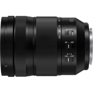 Panasonic Lumix S 24-105mm F4 Macro OIS