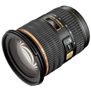 Pentax smc DA 16-50mm F2.8 ED AL IF SDM