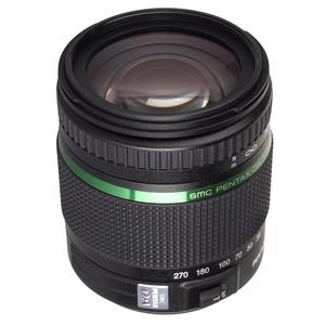 LENS HOOD RUBBER 62mm black for Pentax smc DA 18-270mm f3,5-6,3 ED SDM
