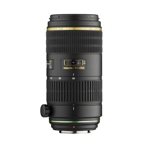 Pentax smc DA 300mm F4.0 ED IF SDM