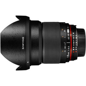 Sigma 16mm F1.4 DC DN Micro Four Thirds