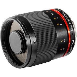 Tokina Reflex 300mm F6.3 MF Macro