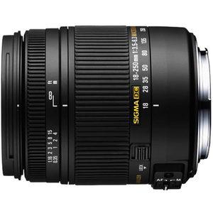 Nikon AF-S DX Nikkor 18-200mm f3.5-5.6G IF-ED VR