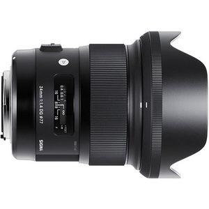 Sigma 24mm F1.4 DG HSM A