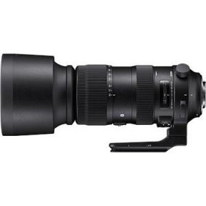 Sigma 60-600mm F4.5-6.3 DG OS HSM S
