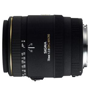 Nikon AF-P DX Nikkor 70-300mm F4.5-6.3G