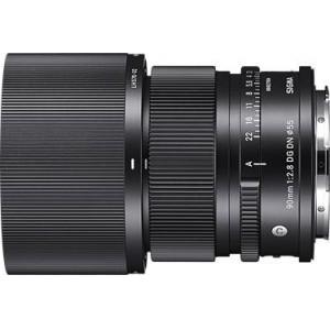 Sigma 90mm F2.8 DG DN C