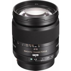 Sony 135mm F2.8 T4.5 STF