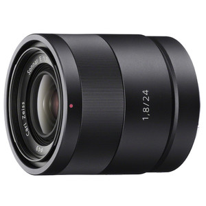 Sony Carl Zeiss Sonnar T E 24mm F1.8 ZA