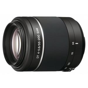 Sony DT 55-200mm F4-5.6 SAM