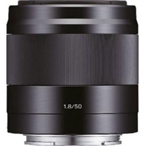 Sony E 50mm F1.8 OSS