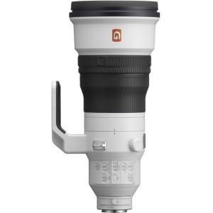 Sony FE 400mm F2.8 GM OSS
