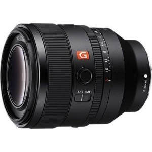 Sony FE 50mm F1.2 GM