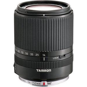 Tamron 14-150mm F3.5-5.8 Di III