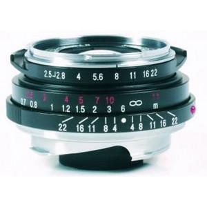Voigtlander 35mm F2.5 Color Skopar