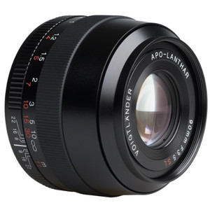 Zeiss Otus 85mm F1.4