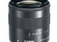 Canon EF-M 18-55mm f3.5-5.6 IS STM Lens