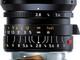 Leica Elmarit-M 24mm f2.8 ASPH Lens