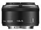 Nikon 1 Nikkor 18.5mm f1.8 Lens