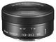 Nikon 1 Nikkor VR 10-30mm f3.5-5.6