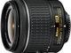 Nikon AF-P DX NIKKOR 18-55mm F3.5-5.6G