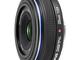 Olympus Zuiko Digital 25mm f2.8 Pancake Lens