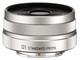 Pentax 01 Standard Prime Lens