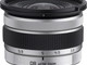 Pentax 08 Wide Zoom Lens