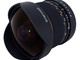 Samyang 8mm F3.5 Aspherical IF MC Fisheye
