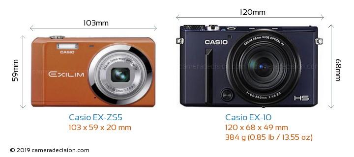 Casio ex z90