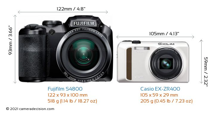 fujifilm finepix s4800 how to use