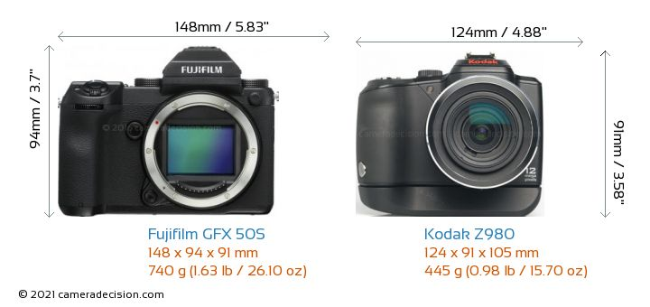 kodak and fujifilm essay example Kodak: kodak screwed what are great examples of companies that failed because they didn't adopt new communications technology perennial rival fujifilm.