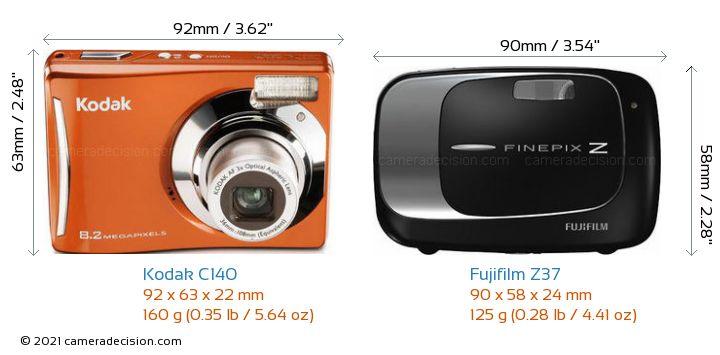 case kodak vs fuji Kodak-versus-fuji case study 1 how can kodak protect its strategic  advantage from competitors, especially fuji kodak needs to look at the  business.