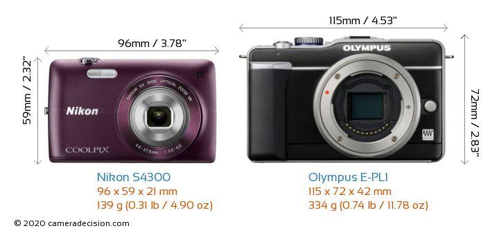 olympus e pl1 and nikon d5100 comparison Nikon d5100 dslr nikon d5200 dslr nikon d5300 dslr nikon d5500 dslr olympus e-pl1 olympus e-pl2 olympus e-pl3 olympus e-pl5 olympus e-pl6 olympus e-pm1 olympus e-pm2.